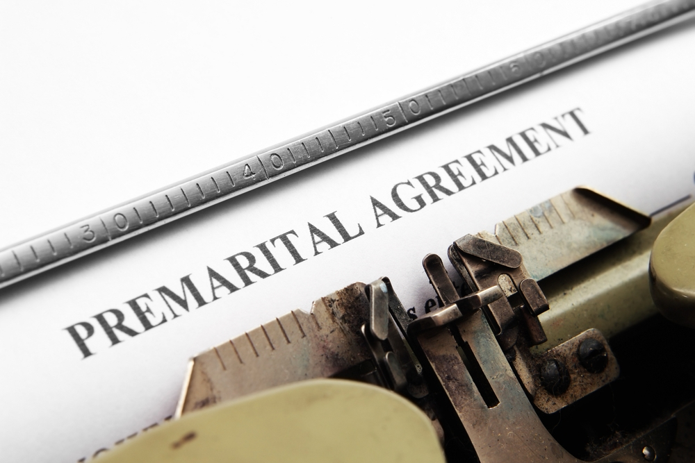 Requirements For Enforceable Prenuptial Agreements In Texas Loris